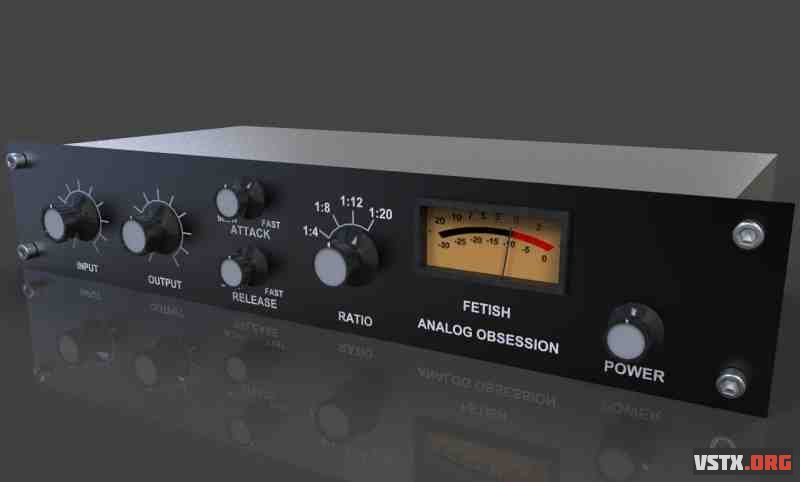 Analog Obsession - Compressor Bundle VST, AAX, AU WIN.OSX x86 x64 - набор плагинов, компрессор