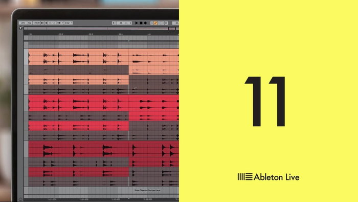 Ableton Live Suite 11 v11.0.0 Incl Patched and Keygen-R2R [Multi] - секвенсор